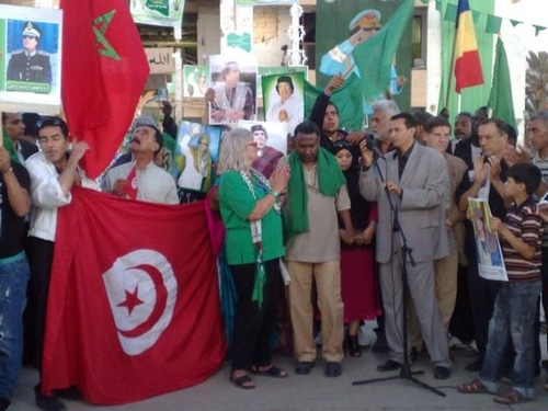 Un libyen risque d'être torturé et executé après qu`un tribunal tunisien ait approuvé son extradition