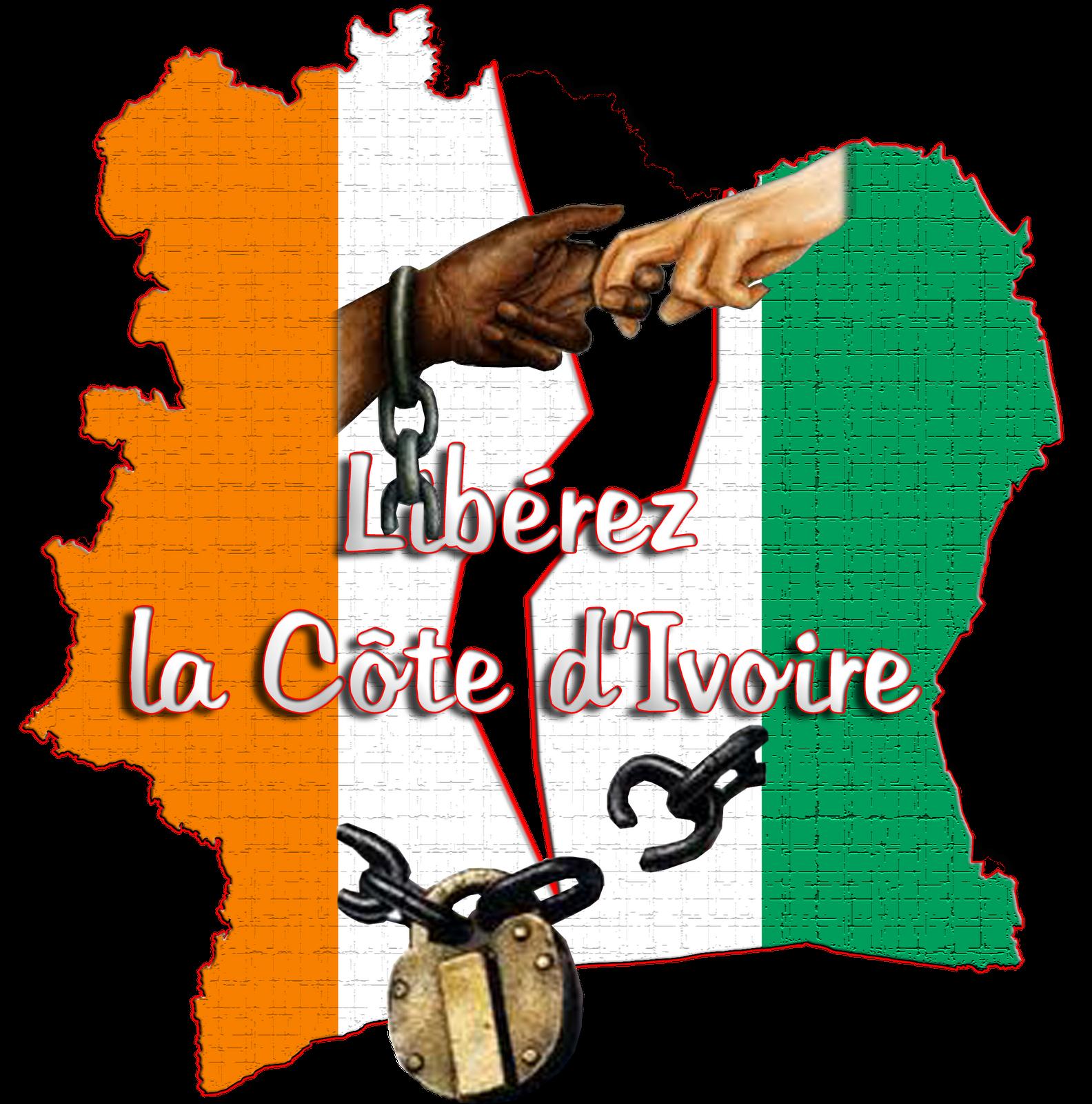 Le silence médiatique sur la Côte d'Ivoire n'est pas le silence de la paix, mais celui de la Terreur !