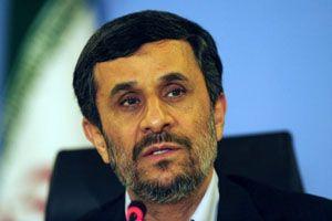 Ils voulaient assassiner Mahmoud Ahmadinejad