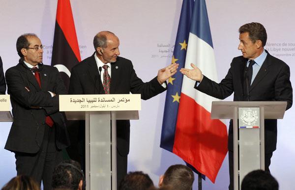 Dans l'enfer du chaos libyen : l'implosion de la junte du CNT