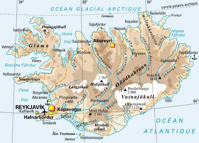 L'Islande rebelle prend sa revanche sur l'Union Européenne