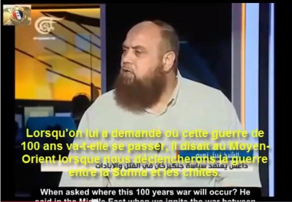"Sheikh Naim Nabeel explique clairement les choses concernant les soit-disant ""djihadistes"""