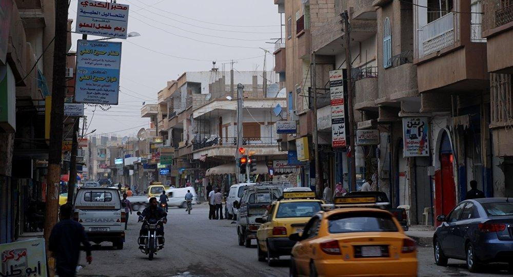200 membres de Daesh prennent la défense des habitants insurgés de Raqqa