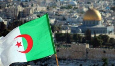 """Président Tebboune : la cause palestinienne est """"sacrée pour le peuple algérien"""""""