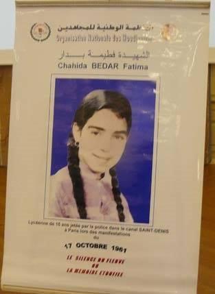 Chahida Fatima Bedar