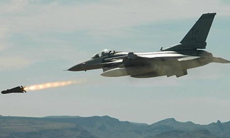 tire des avions yemenites