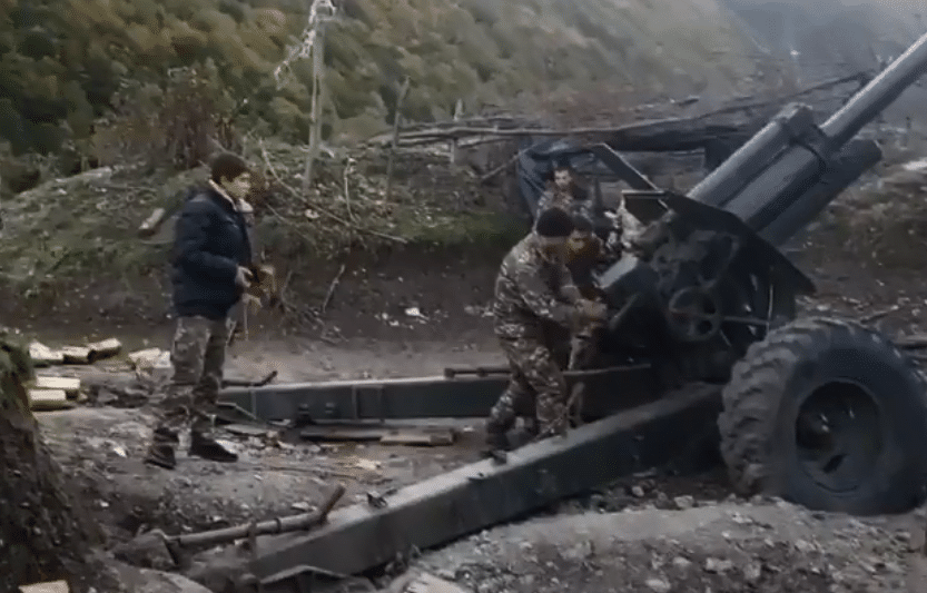 L'Arménie continue d'utiliser des enfants mineurs dans les hostilités militaires (VIDEO)
